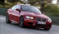 Nouvelle BMW M3 Coupé E92 : les perfs' !