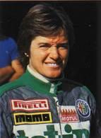 Réponse à la question du jour n° 97 : que se passa t-il d'extraordinaire au GP d'Espagne 1975 ?