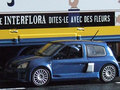Miniature : 1/43ème - RENAULT Clio II V6