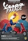 Vespa Parade 2015 : le 19 septembre partout en France