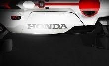 Concept - Honda : du MotoGP au prochain Salon de l'auto de Francfort