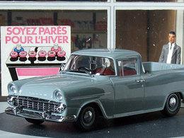 Miniature : 1/43ème - HOLDEN EK pick-up