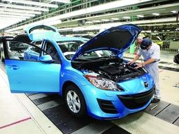 Mazda annonce ne pas vouloir produire en Europe malgré la hausse des ventes