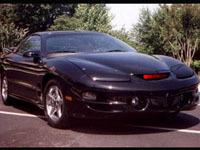 Achetez la voiture de K2000, c'est possible !