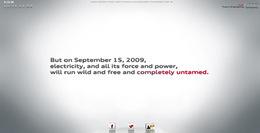 Salon de Francfort 2009 : Audi entretient le suspense sur sa morisation électrique