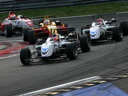 Vers un championnat européen de F3...