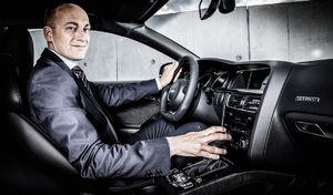 Audi : le patron blanchi mais un autre dirigeant sur le départ