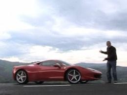 Chris Harris et Ferrari : le grand déballage