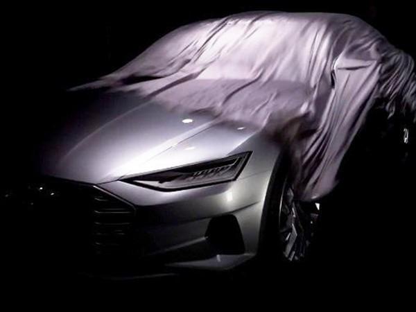 Le programme Audi au salon de Los Angeles s'annonce intéressant