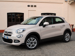 fiat 500 x essais fiabilit avis photos vid os. Black Bedroom Furniture Sets. Home Design Ideas