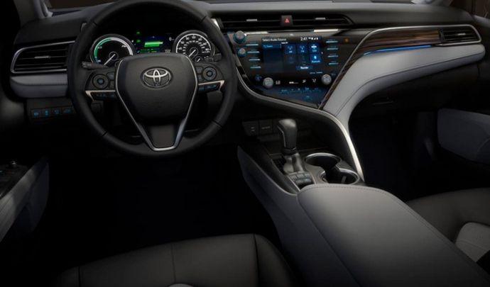 Toyota : du gaz lacrymogène pour les voleurs?