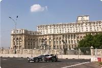 FIA GT/Bucarest: Corvette et Ferrari à l'honneur