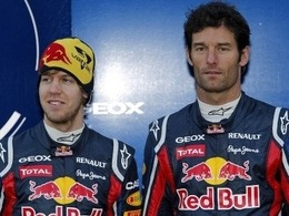 Vettel et Webber ne se feront pas de cadeaux