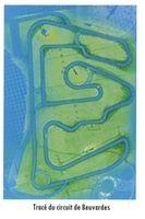 Circuit des Ecuyers (Beuvardes-02) : Stage Pilotage le 19 Novembre 2007