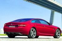 La BMW série 8 serait-elle de retour ?