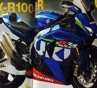 Nouveauté - Suzuki : nouvelle GSX/R es-tu là ?