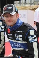 LMS 2010: Olivier Pla remettra son titre en jeu en LMP2