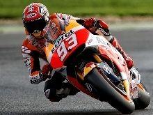 MotoGP - Grande Bretagne : Márquez, Lowes et Navarro enflamment Silverstone