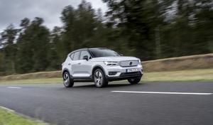 Course à l'écologie : Volvo en tête, BMW, Hyundai et Toyota juste derrière