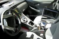 Bienvenue à bord de la prochaine Toyota Prius