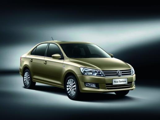 Future Volkswagen low cost: conçue sur une plateforme MQB modifiée