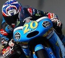 Moto3 - Grande Bretagne : Quartararo en manque d'aspiration