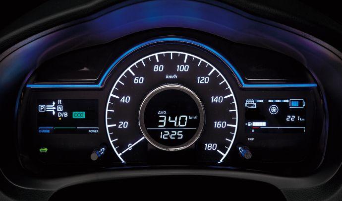 Nissan va lancer son prolongateur d'autonomie E-Power en Europe