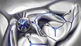 Salon de Francfort 2009 : zoom sur tous les véhicules écolos de Hyundai