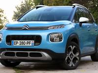 Essai - Citroën C3 Aircross 1.2 PureTech 110 EAT6 : la bonne combinaison