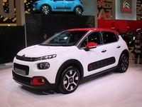 Citroën C3 : fraîche - Vidéo en direct du Mondial de Paris 2016