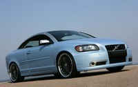 Volvo C70 by Caresto