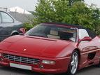 Photos du jour : Ferrari 355 Spider