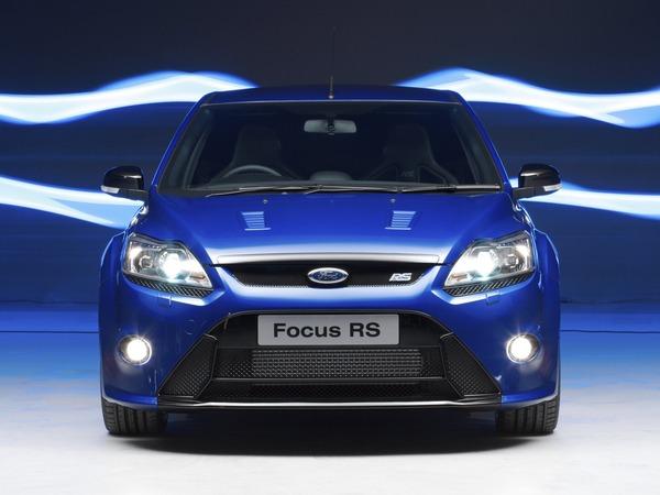 Une version diesel pour la prochaine Ford Focus RS ?