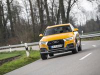 Essai - Audi Q3 restylé : le fond plutôt que la forme