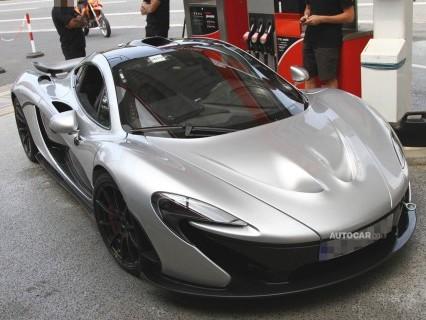 McLaren P1 XP2R: son constructeur s'explique