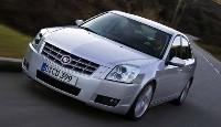 Cadillac: une propulsion compacte fin 2010