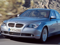 BMW souhaite vendre ses véhicules au gouvernement chinois