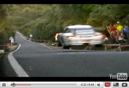 Réveil Auto - Porsche 911 GT3 : promenons-nous dans les bois