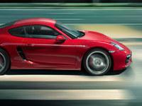 Los Angeles 2014 - Porsche joue la montre et mise sur quelques surprises