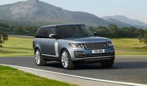 Jaguar Land Rover anticipe les amendes CO2