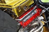 IRL: moteurs turbo dès 2011