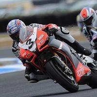 Superbike - Brno D.1: Biaggi tout de suite en action