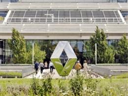 Revue de presse du 21 juillet 2013 - La 1ère usine automobile de France est...