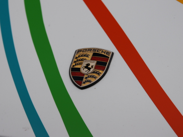 Photos du jour : Porsche 911 SC