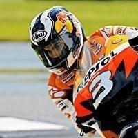 Moto GP - Grande Bretagne D.1: Pedrosa sur la bonne ligne