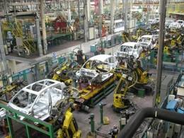 Renault : seulement 20 % de voitures produites en France en 2010