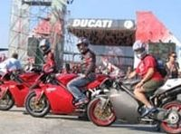 World Ducati Week 2010 : En septembre à Misano (It)