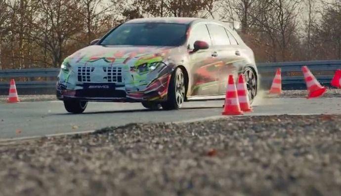Toutes les AMG seront bientôt proposées en hybride rechargeable