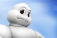 Michelin vs FIA: Le Bibendum débouté