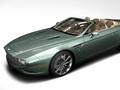 Des Aston Martin DBS et DB9 Zagato pour un centenaire